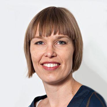 Anna Mari Sandell