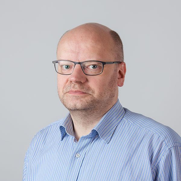 Timo Ruohomäki on Forum Virium Helsingin uusi IoT-johtaja