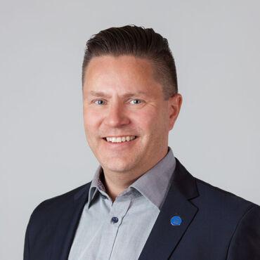 Toimitusjohtaja Forum Virium Helsinki