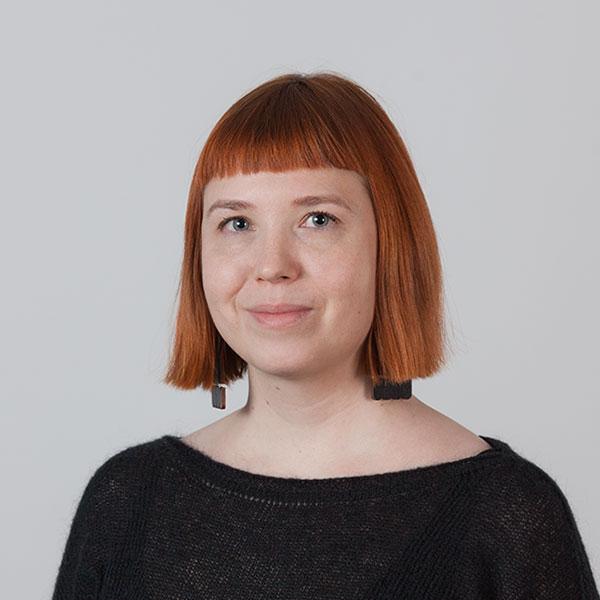 Digimarkkinoinnin asiantuntija Johanna Lönnqvist aloitti työt Forum Viriumin viestintätiimissä