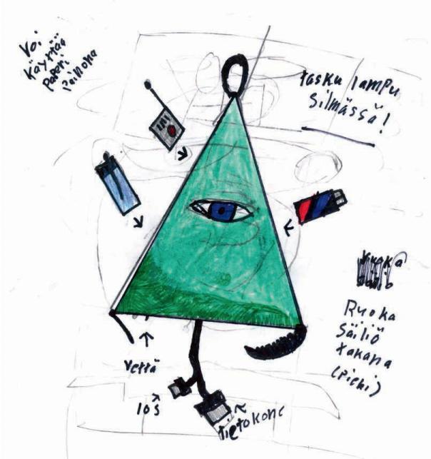 illuminati-kaiutin
