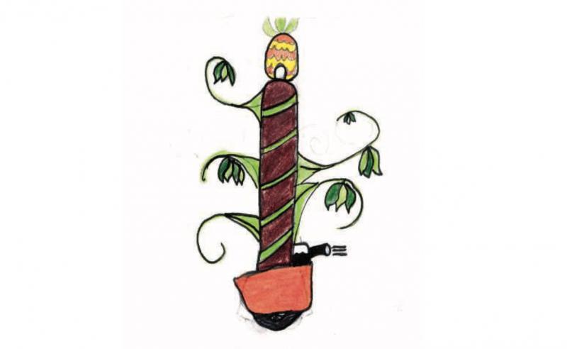 Liikkuva puu