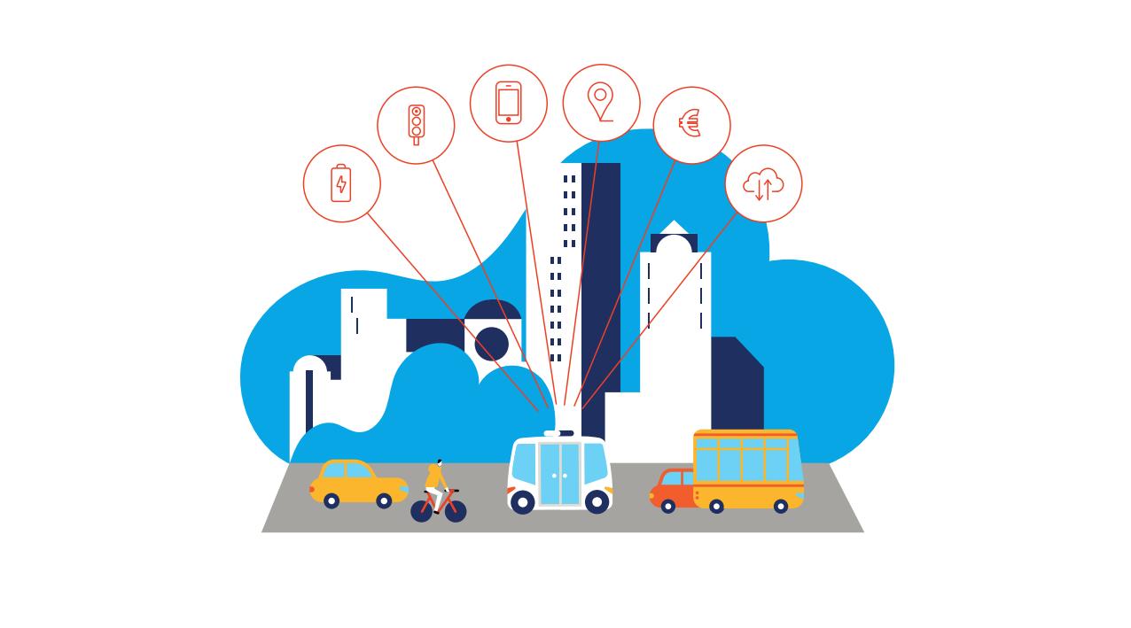 FABULOS Academy: Regulatory aspects of autonomous mobility 16.4.