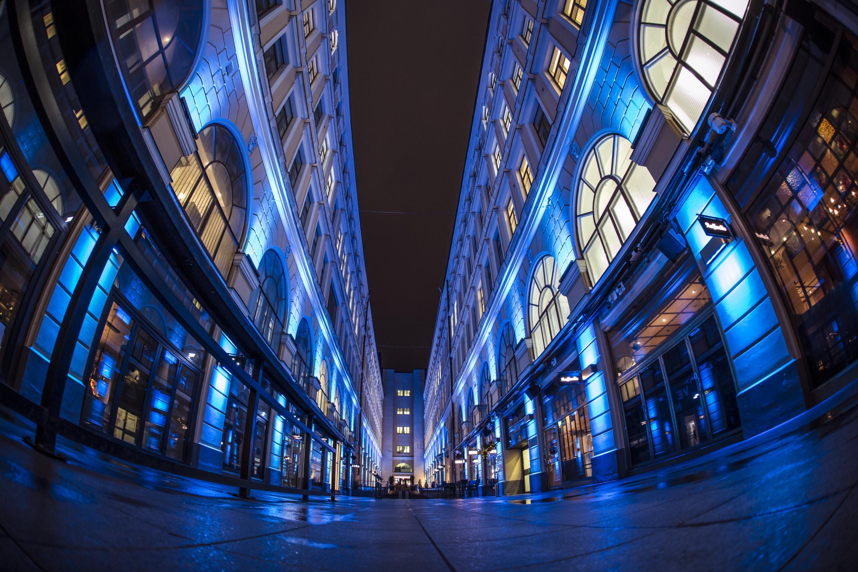 UrbanSense: 5G networks for business opportunities -webinaari 29.10.