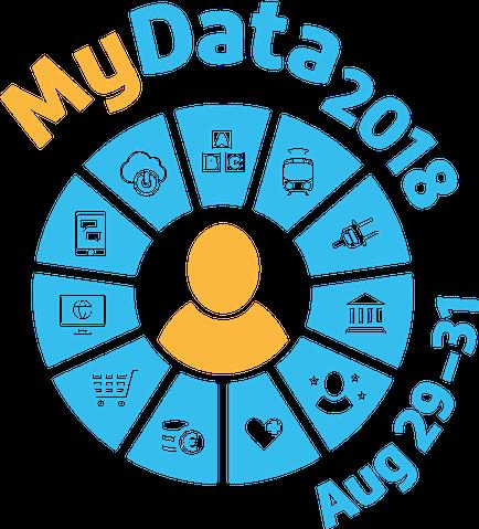 MyData 2018