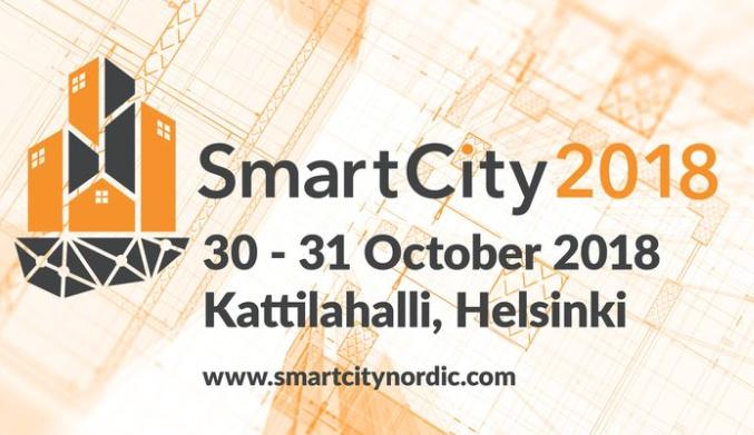 Smart City 2018