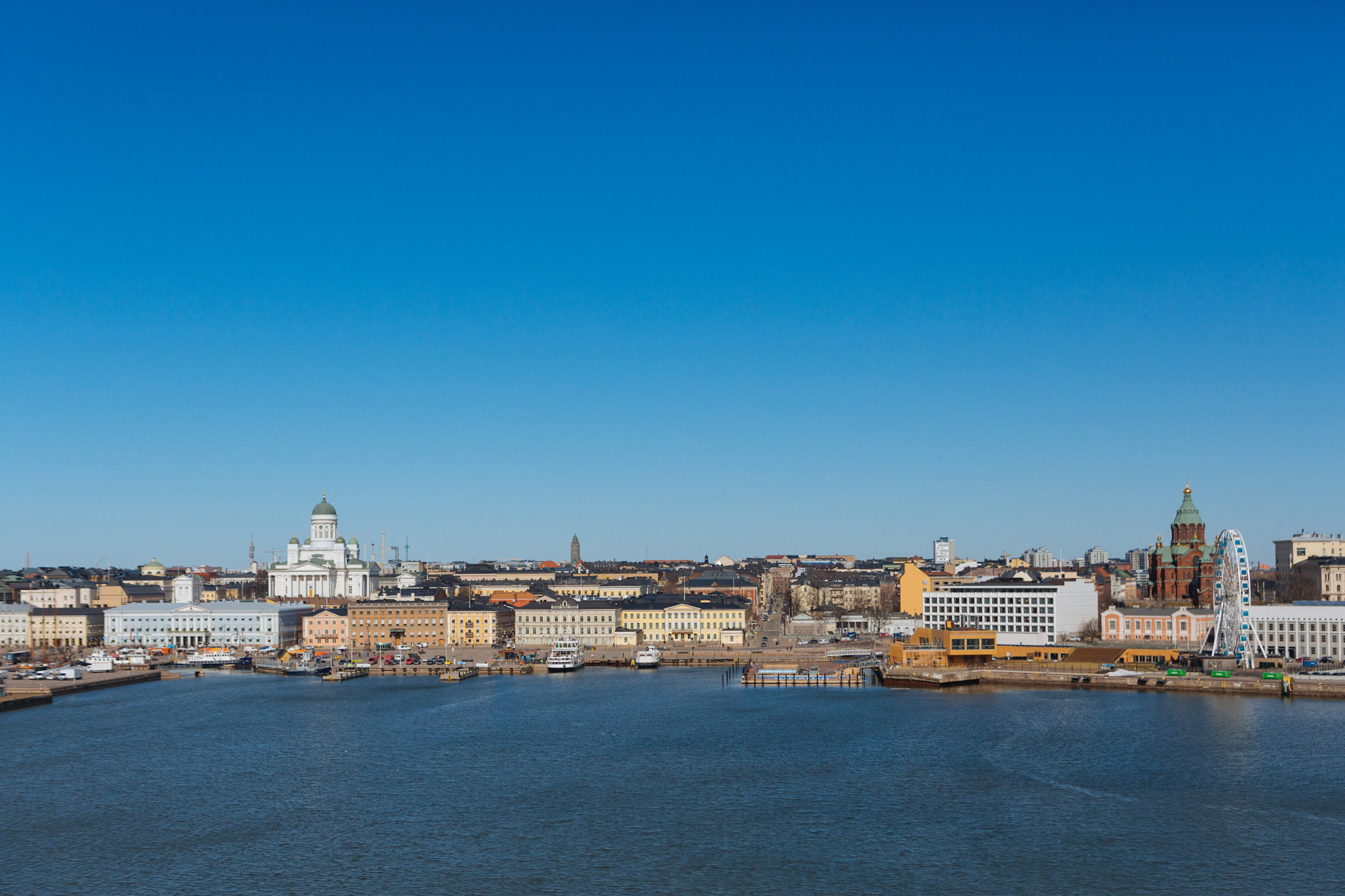 This is how pre-commercial procurement has proven useful in Helsinki