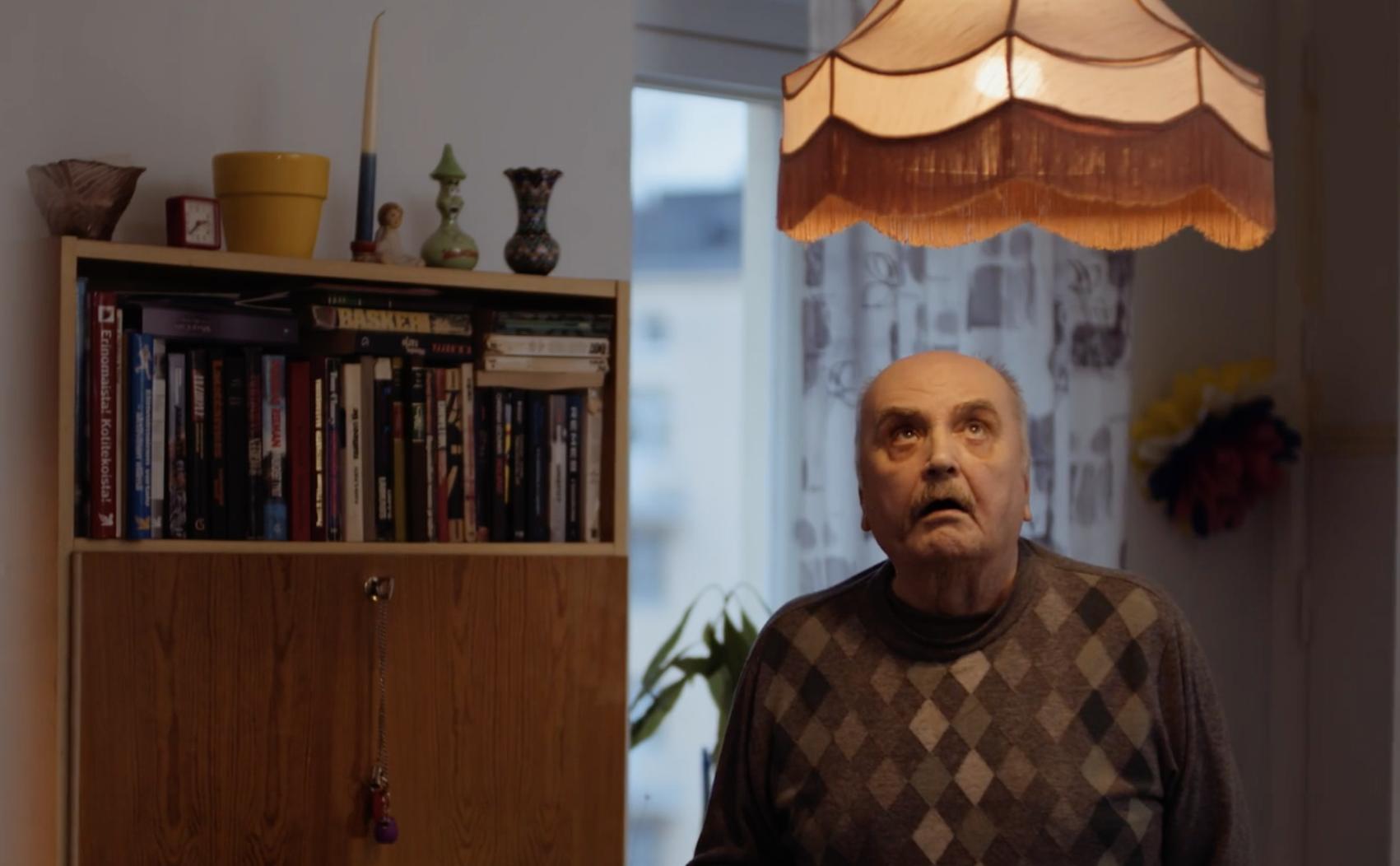 Bright Ageing – älyvaloilla elämänlaatua ikäihmisille