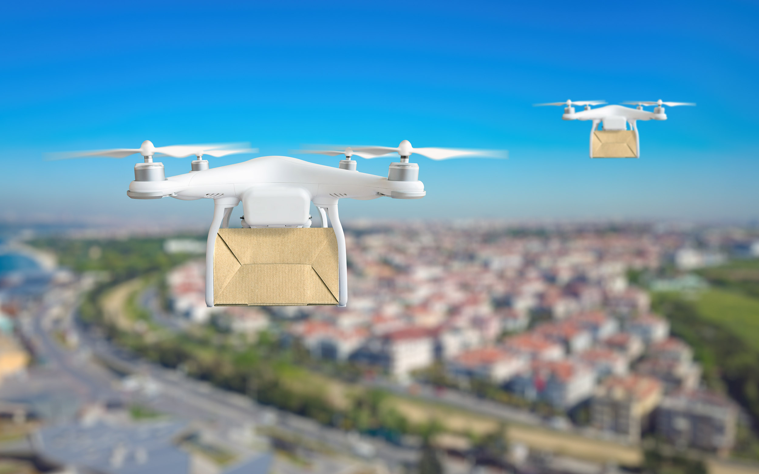 New Solutions in City Logistics – Smart Last Mile Delivery in Urban Areas