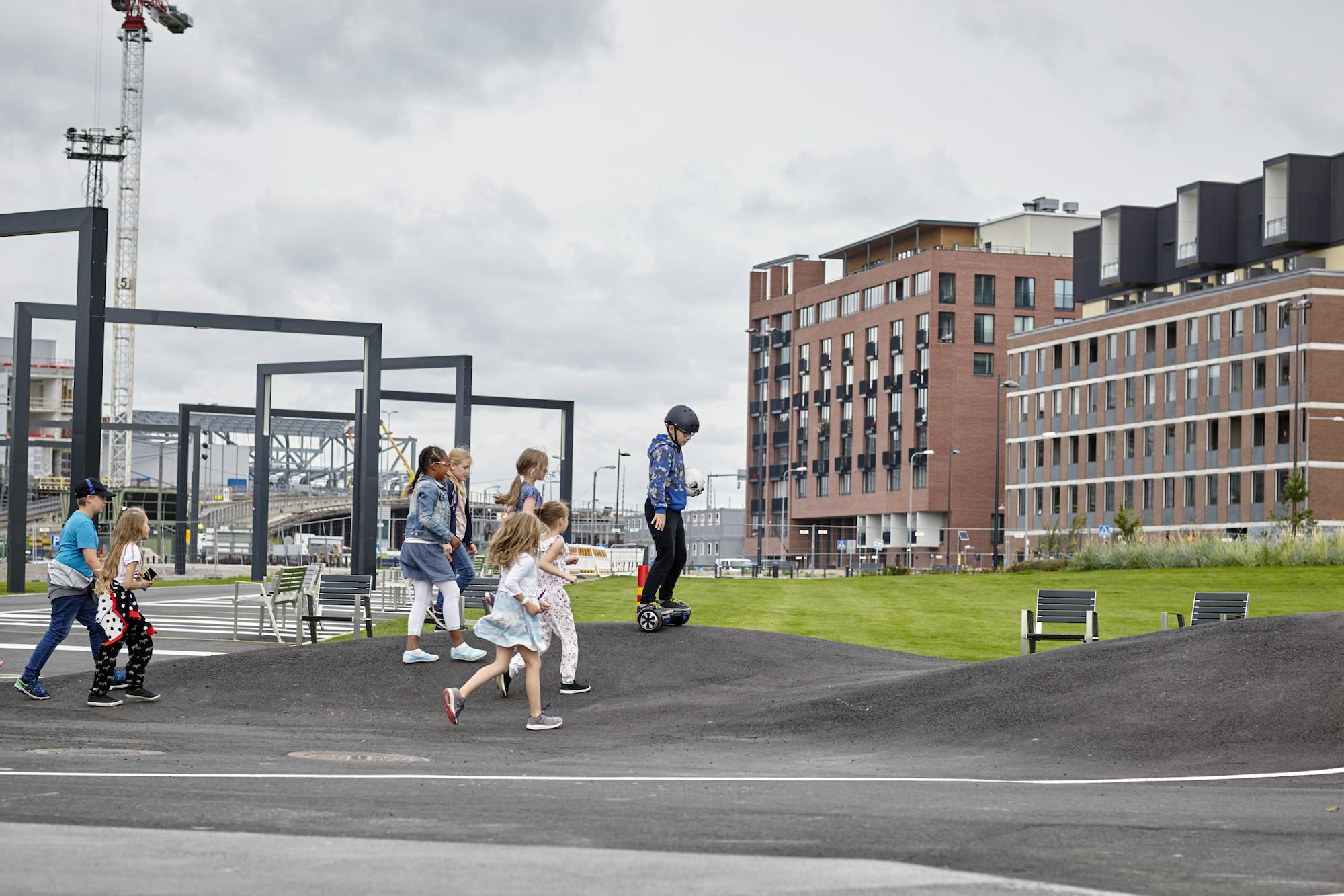 Lisää aikaa oppimiselle – Helsingin uudet haasteet julkaistu!