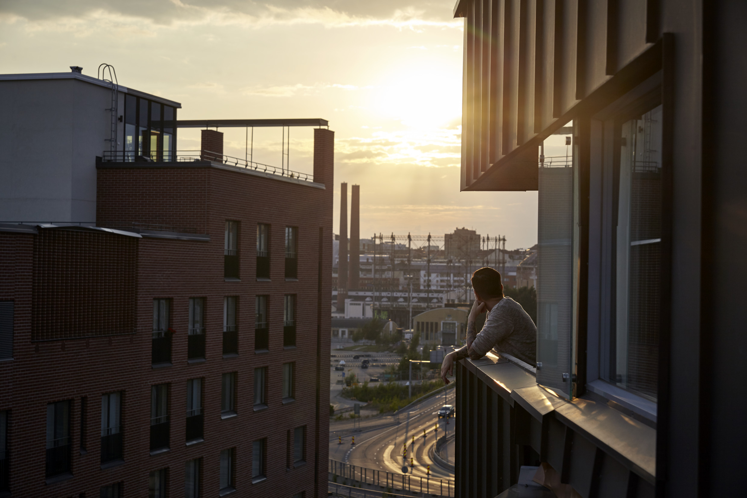Helsinki Loves Developers:  IoT platforms boosting the smart city development 7.3.
