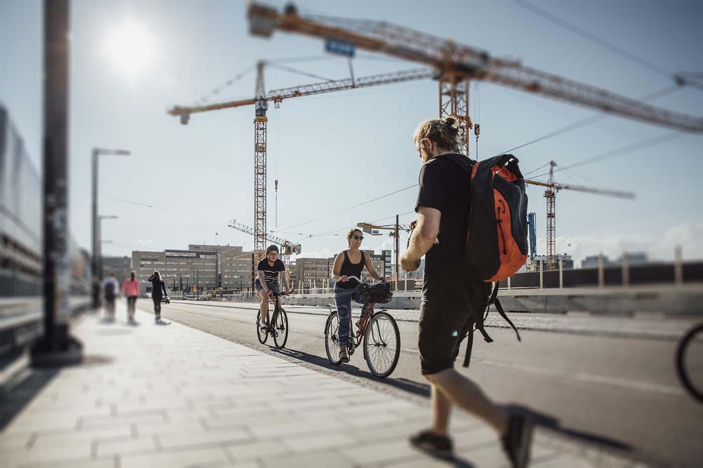 UrbanSense innovaatiokilpailun finaali 22.10.