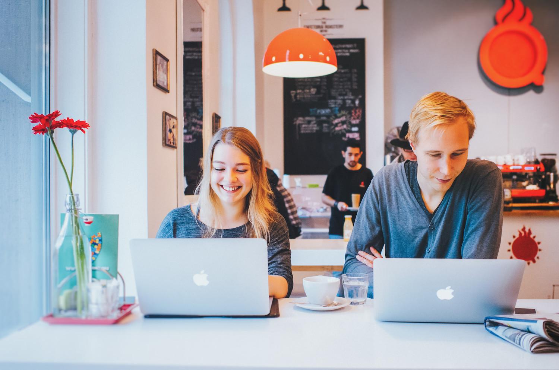 Kokeilun avulla opettavaista yhteistyötä startup-yritykselle, lukiolle ja sen oppilaille