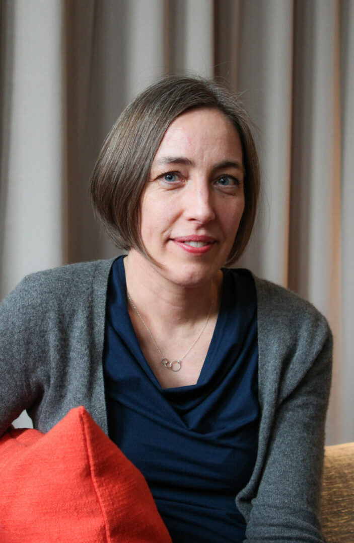 Luovien alojen kansainvälinen ammattilainen Heidi Heinonen aloitti Forum Viriumin projektipäällikkönä