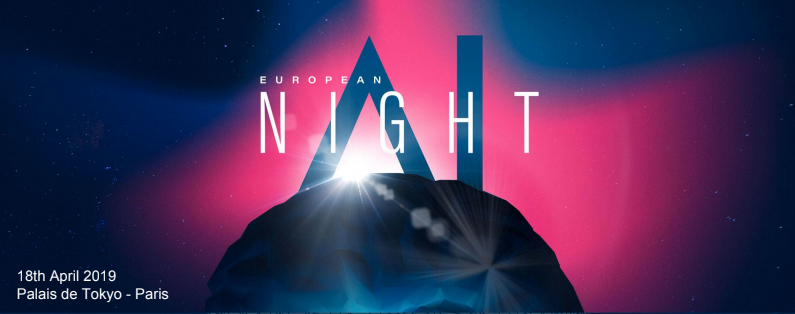European AI Night 18.4.
