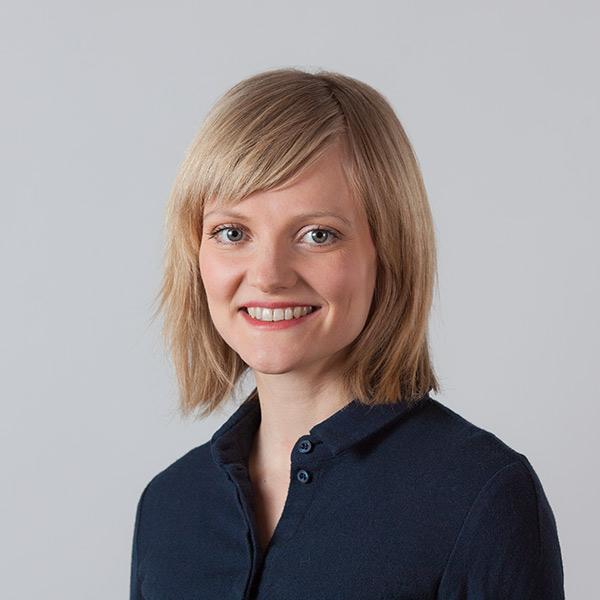 Projektipäällikkö Heli Ponto aloitti työt Forum Viriumin älyliikennetiimissä