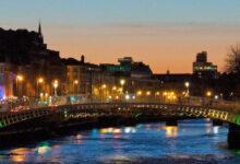 Avoin tieto keskiössä Open Group -konferenssissa Dublinissa