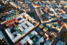 UrbanSense 5G-innovaatiokilpailun sparrauspäivä 19.9.