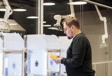 Lainaa IoT-sensori kirjastosta ja kaksi muuta 5G-kokeilua Helsinkiin