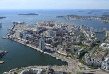 Jätkäsaari Mobility Lab – Smart mobility testbed in Helsinki