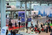 Osallistuimme Pietarin Digital Forum -tapahtumaan – havaintoja Venäjän älykaupunkikehityksestä