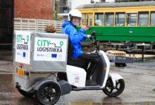 Citylogistiikan uudet ratkaisut jatkuvat – Etsimme kevytjakelun kuljetustenvälitys- ja reittioptimointirajapinnan toteuttajaa