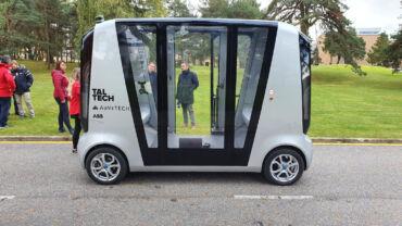 Mobile Civitatem Consortium