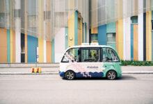 Helsinki sähköistää raskasta liikennettä Hampurin ja Nantesin kanssa mySmartLife-hankkeessa