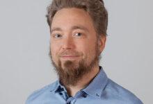 Ohjelmistotuotannon diplomi-insinööri Johan Lindqvist API-asiantuntijaksi Forum Viriumiin