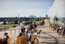 Helsinki menestyi hyvin älykaupunkivertailuissa 2019