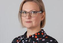 Projektisuunnittelija Noora Reittu töihin Urban Eco Island- ja UIA HOPE -hankkeisiin