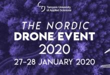 The Nordic Drone Event 2020
