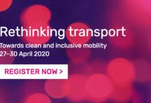 TRA2020 Helsinki – Rethinking Transport 27–30 April