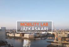 Perille asti -kokeilut Jätkäsaari 2019