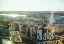 """Helsingille """"kaiken internet"""" -alustoja kaupunkidatan keräämiseen"""