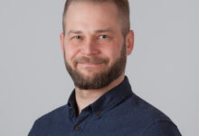 Projektipäällikkö Lasse Sariola aloitti työt Forum Viriumin IoT-tiimissä