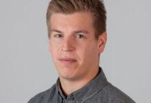 Pete Pättiniemi aloitti projektipäällikön työt Forum Viriumin mobility-tiimissä