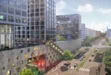 UrbanSense pilotoi 5G-ratkaisuja katujen kuntotietoon, ostoskeskusten riskitilanteisiin ja liikennevalojen tunnistamiseen karttasovelluksissa