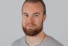 Petteri Rekomaa työskentelee teknisenä asiantuntijana AI4Cities-projektissa