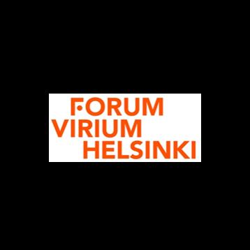 Forum-Virium-Helsinki-logo