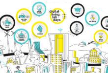 Helsingin älykaupunkiprojekteja esillä virtuaalisesti Digital Open Lab Days -tapahtumassa 2.-4.9.