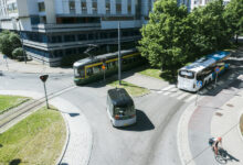 FABULOS tests robot buses in 5 European countries