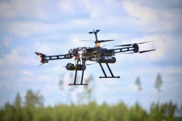 INVITATION: Drone as a Service Hackathon