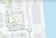 Sujuvampaa jakelulogistiikkaa tarkan sisäänkäyntidatan avulla – Tietorahti kokeilee Helsingissä