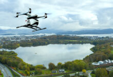 Testing the use of drones in supporting emergency medical services in Helsinki
