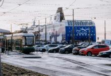 Älyliikenteen nopeiden kokeilujen haku auki Jätkäsaareen