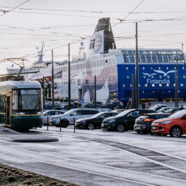 Jätkäsaari Mobility Lab kokeiluhaku 2021