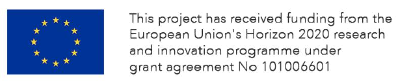 EU funding AiRMOUR