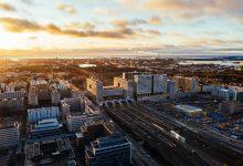Fiksu Kaupunki (Helsinki Innovation Districts) aloitustilaisuus 23.4.