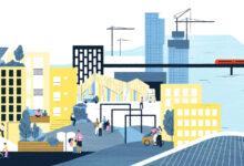 Fiksu Kalasatama -hankkeen päätöstilaisuus 16.6.2021